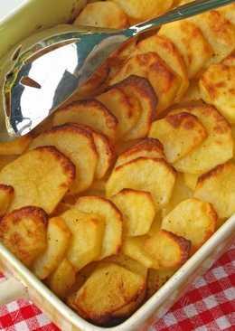 Πατάτες Άννα