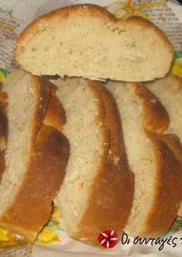 Ψωμί (εκμέκ) το γνήσιο