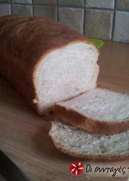 Τέλειο ψωμί για toast