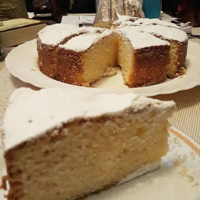 Βασιλόπιτα κέικ  Της Αργύρως!!!