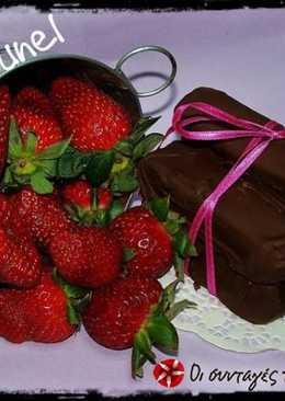 Σοκολάτες Lila Pause
