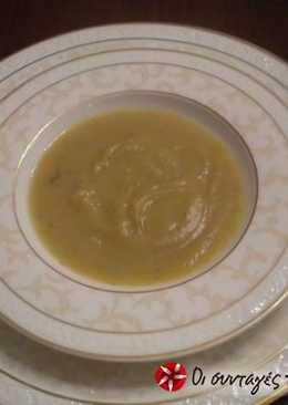 Η απόλυτη σούπα λαχανικών με τζίντζερ