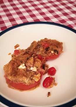 Ντομάτες Προβενσάλ
