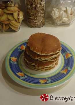 Στιγμιαίο μείγμα για pancakes