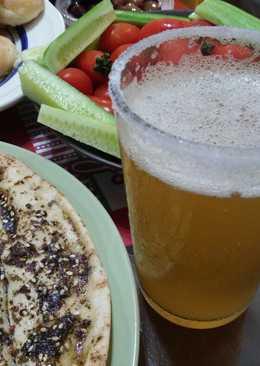 Μεξικάνικη μπύρα όπως στη Βηρυτό!