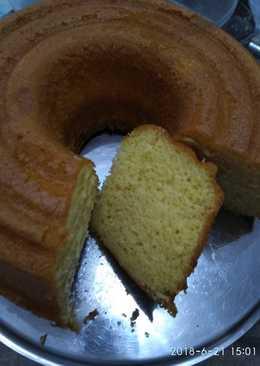 Απολαυστικό κέικ