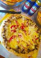 Πίτσα Μπολονέζ