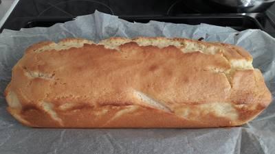 Κέικ λεμονιού (mamatsita)
