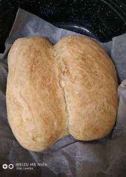 Το ψωμί μου