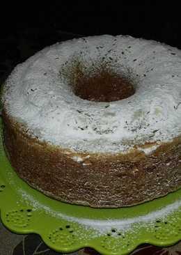 Λεμονάτο κέικ