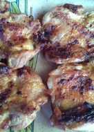 Κοτόπουλο φιλέτο σχάρας