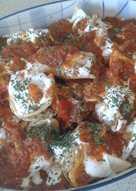 Μαντού (αφγανική κουζίνα)