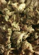 Ομελέτα με μπρόκολο και μανιτάρια