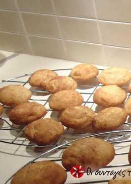 Μπισκότα κανελλοζάχαρης