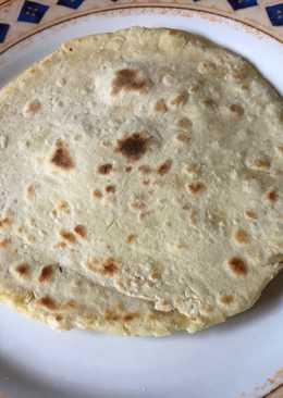 Ρότι - το ψωμί της Ινδίας