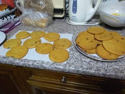 Η τέλεια συνταγή για cookies!