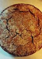 Κέικ μούστου ή μουστόπιτα