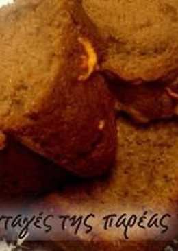 Φανουρόπιτα 2