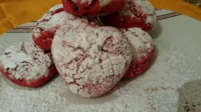 """Μπισκότα """"ερωτευμένα""""!!!"""