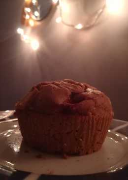 Strawberry Cupcakes / Ατομικά Φραουλοκέϊκ