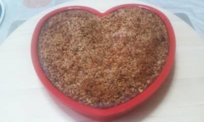 Αρμένικο κέικ με καρύδια