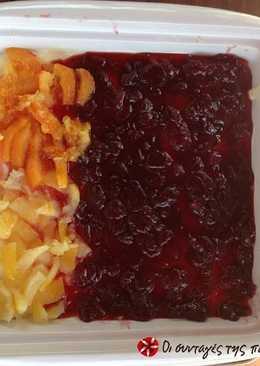 Δροσερό cheese cake