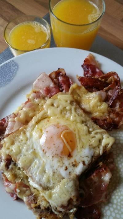 Breakfast in Tiffany