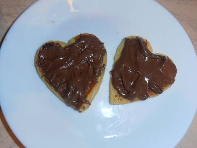 Το πρωινό της καρδιάς μου ☕️🥐