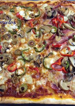 Pizza per tutti i gusti!!!