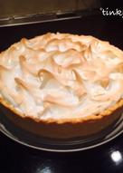 Lemon pie 🍋 🥧