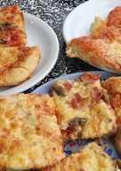 Πίτσα της μαμάς