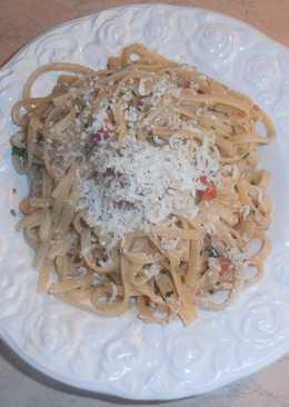Καροτσέρη, καροτσέρη, άσε το spaghetto από το χέρι