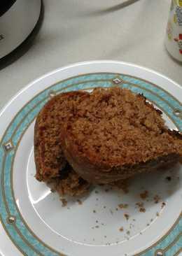 Κέικ κλασικό αλλά με έντονες μυρωδιές και γεύσεις!!!!