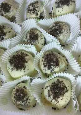 Σοκολατάκια ορέο