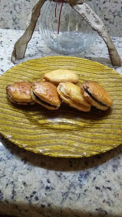 Αγγλικά scones