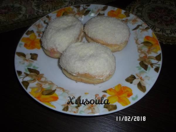 Ντόνατς (Donuts) του Άκη
