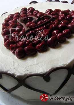 Γιρλάντα Σοκολάτας Αγίου Βαλεντίνου