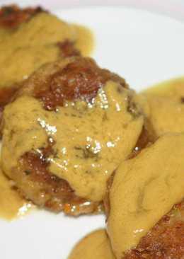 Κουκού με μανιτάρια και πατάτες (πέρσικη κουζίνα)