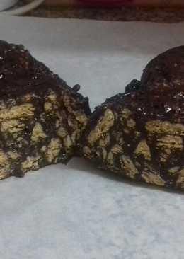 Μωσαϊκό σοκολάτας