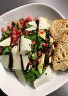 Χειμωνιάτικη σαλάτα!