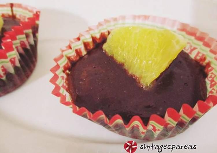 Muffins σοκολάτας 2