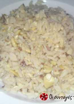Ρύζι Αιγυπτιακό