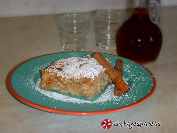 Η μηλόπιτα της Γιάννας (πανεύκολη!)