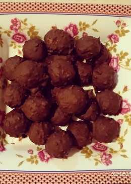 Σοκολατακια Ferrero 😍
