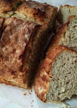 Ψωμί απ τα χεράκια μας!