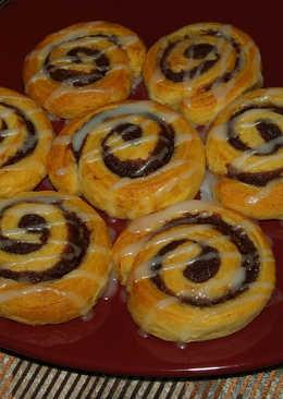 Cinnabons, η αποθέωση της κανέλας