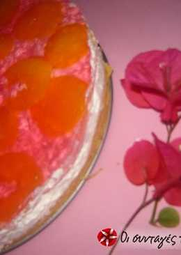 Διπλή τούρτα ζελέ