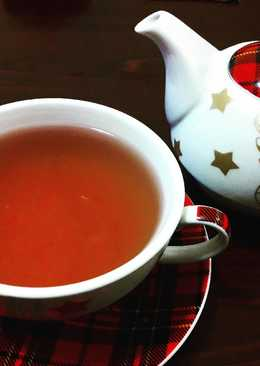 Χριστουγεννιάτικο τσάι
