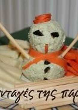 Χιονάνθρωπος ή Τυράνθρωπος?