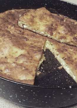 Η πίτα του τεμπέλη